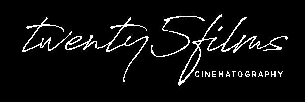 twenty5films logo