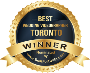 best wedding videographer 2019